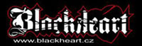 Black Heart - rockabilly skate punk clothing