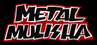 METAL MULSHA - freestyle motocross wear